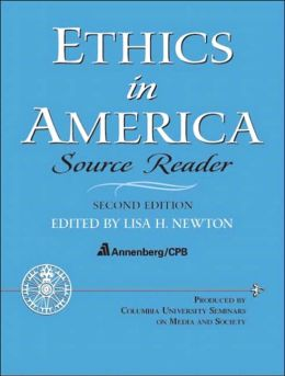 Ethics in America: Source Reader