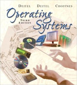 Operating Systems (Third Edition)
