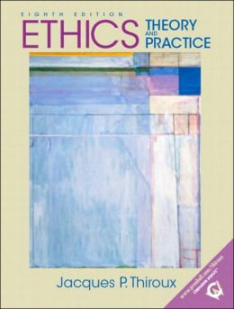Ethics : Theory and Practice