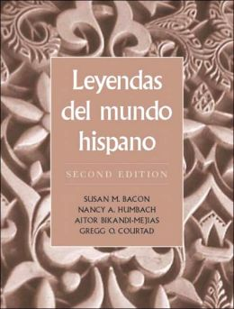 Leyendas del Mundo Hispano (Legend of the Hispanic World)