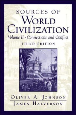 Sources of World Civilization Since 1500