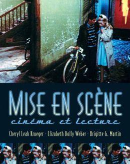 Mise en scene: Cinema et lecture