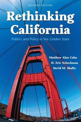 Rethinking California