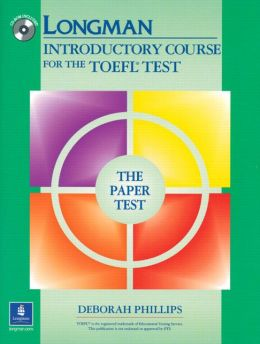 Course for the TOEFL Test: With Answer Key