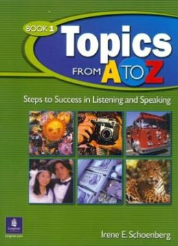 Topics from A to Z, 2 Audio CDs (2)