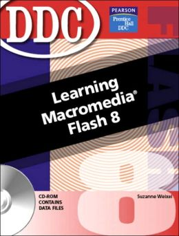 DDC Learning Macromedia Flash