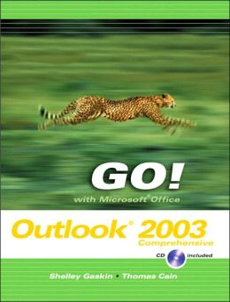 GO! with Microsoft Office Outlook, Comprehensive
