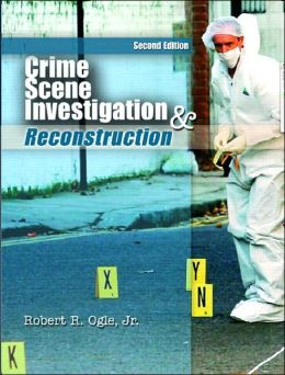 Crime Scene Investigation and Reconstruction