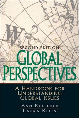 Global Perspectives: A Handbook for Understanding Global Issues