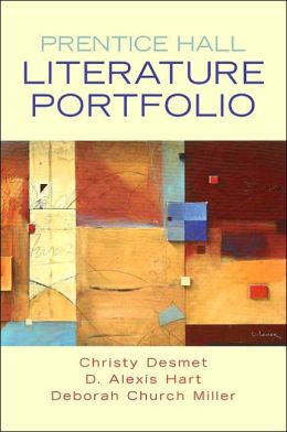 Literature Portfolio: An Anthology of Reading