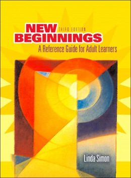 New Beginnings: Guide to Adult Learners