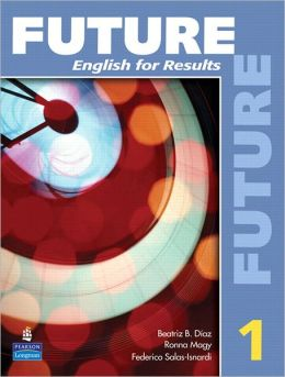 Future 1 Student Book with CD-ROM