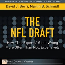 The NFL Draft: How
