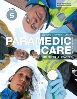 Paramedic Care: Principles & Practice, Volume 5, Trauma