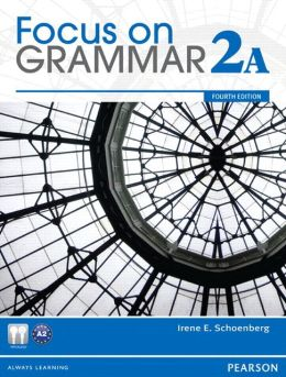 Focus on Grammar Student Book Split 2A