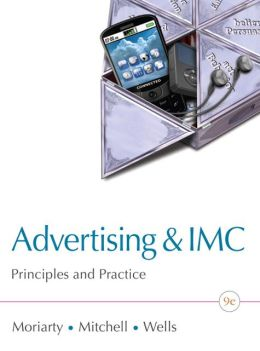 Advertising and IMC: Principles and Practice