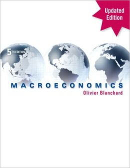 Macroeconomics Updated Plus MyEconLab Student Access Kit