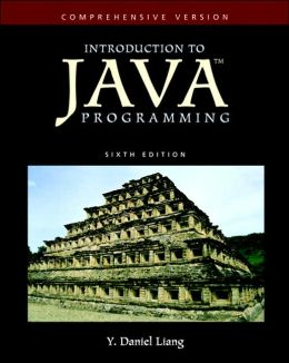 Introduction to Java Programming-Comprehensive