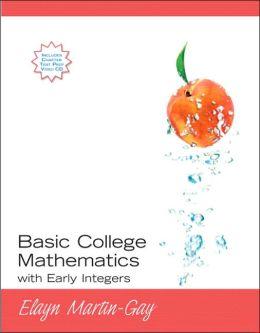 Essentials Of Basic College Mathematics 2Nd Edition