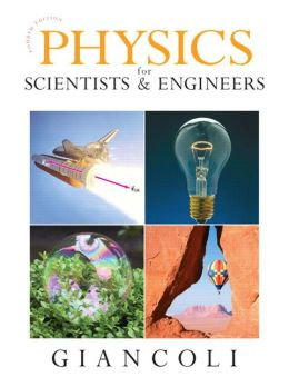 Physics for Scientists and Engineers (Chapters 1-37)