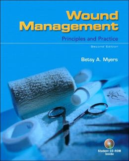 Wound Management: Principles and Practice
