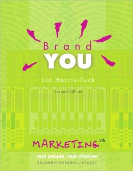 Brand You for Marketing: Real People, Real Choices