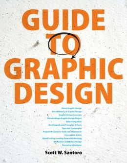 Guide to Graphic Design Textbook