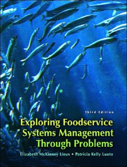Exploring Quantity Food Production and Service Through Problems, Workbook