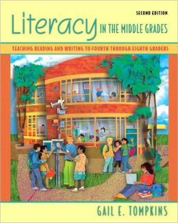 Literacy in the Middle Grades