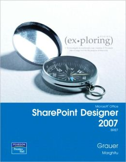 Microsoft Office Sharepoint Designer 2007, Brief