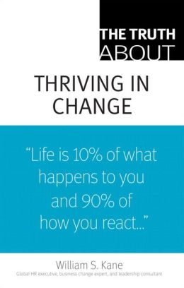 Truth About Thriving in Change (Truth About Series)