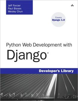 Python Web Development with Django (Developer's Library Series)