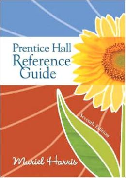 Prentice Hall Reference Guide