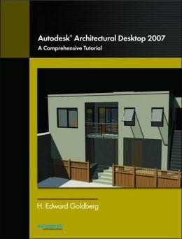 Autodesk Architecturlal Desktop 2007
