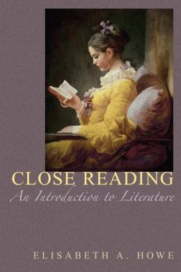 Close Reading: An Introduction to Literature