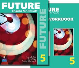 Future 5 package: Student Book (with Practice Plus CD-ROM) and Workbook