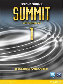 Summit 1 with ActiveBook