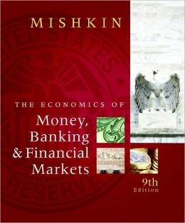 Economics of Money, Banking, and Financial Markets Business School Edition & MyEconLab Student Access Code Card
