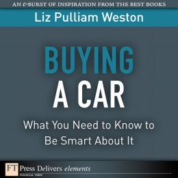 Buying a Car: What You Need to Know to Be Smart About It