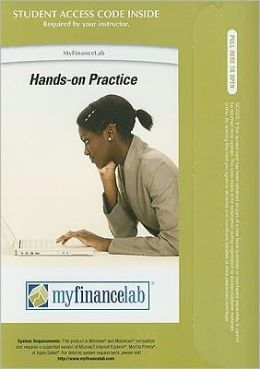 MyFinanceLab with Pearson eText -- Access Card -- for Personal Finance: Turning Money into Wealth