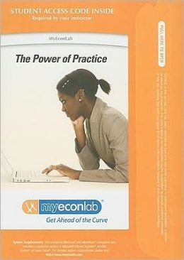 MyEconLab with Pearson eText -- Access Card -- for The Economics of Money, Banking and Financial Markets