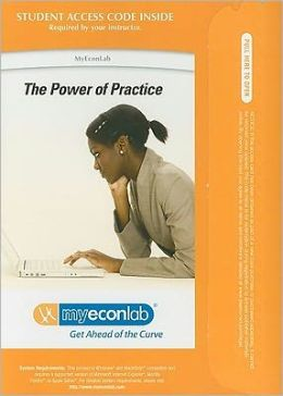 MyEconLab with Pearson eText -- Access Card -- for Principles of Money, Banking and Financial Markets