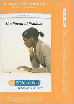 MyEconLab with Pearson eText -- Access Card -- for Principles of Macroeconomics