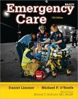 Book Cover Image. Title: Emergency Care, Author: Daniel Limmer EMT-P