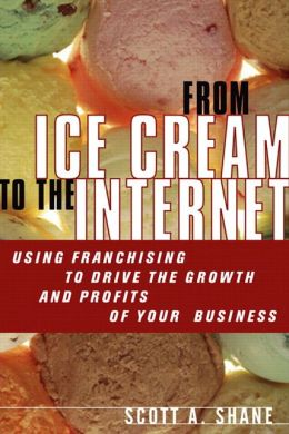 From Ice Cream to the Internet