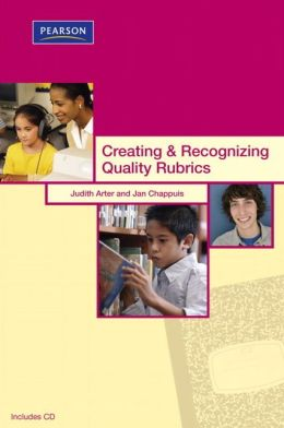 Creating & Recognizing Quality Rubrics