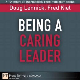 Being a Caring Leader: Compassion and Forgiveness