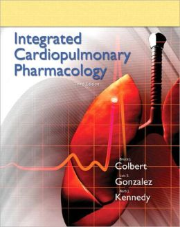 Integrated Cardiopulmonary Pharmacology