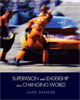 Supervision and Leadership in a Changing World Plus MyBizSkillsKit