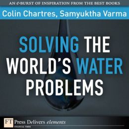 Solving the World's Water Problems